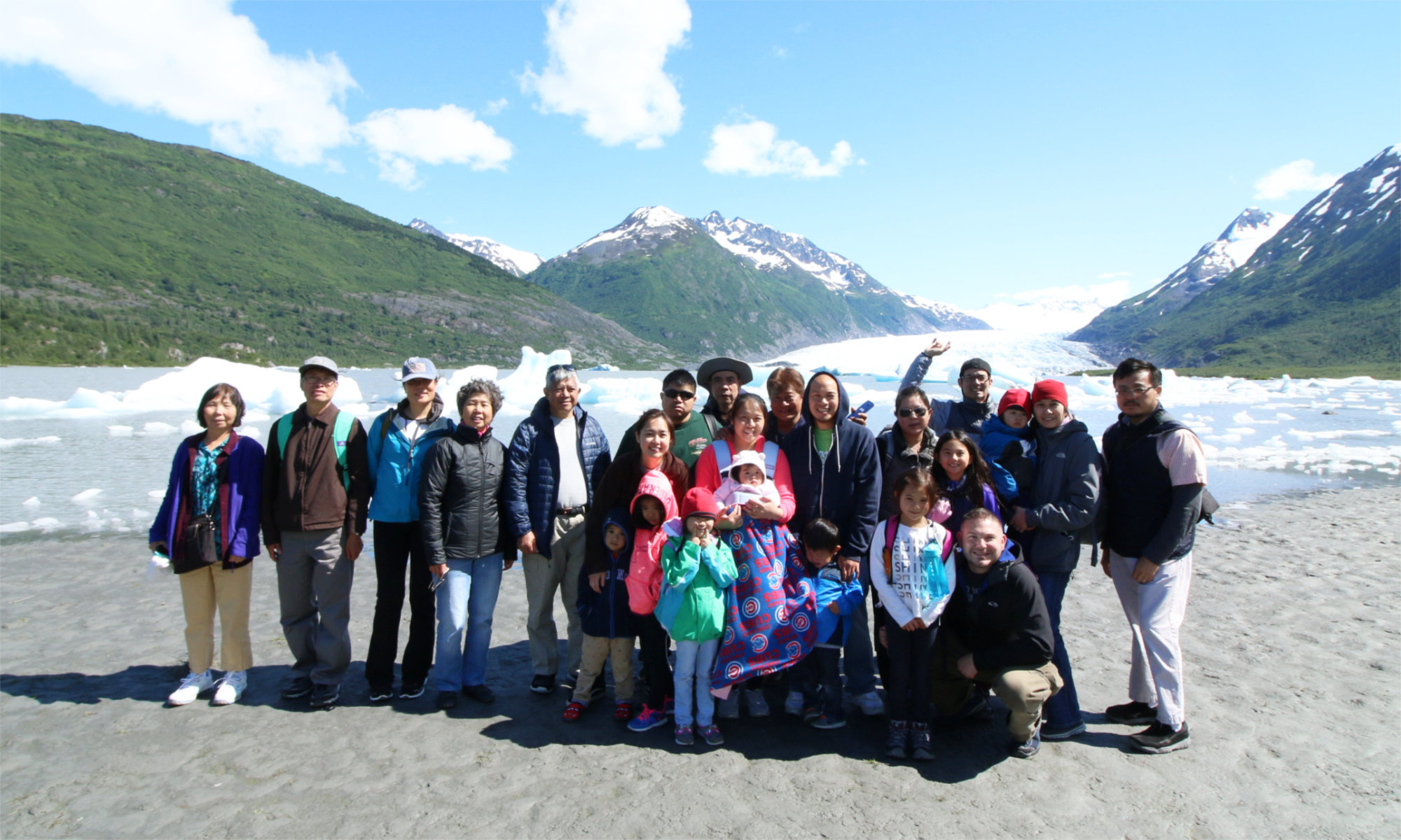 Alaska Vacation Photo