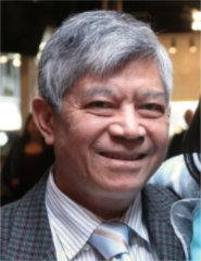 Eric Cheng portrait