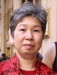 Lynda Cheng portrait