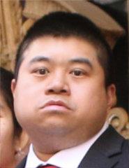 Michael Cheng portrait