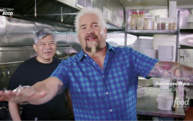 Food Network - Diners Drive-Ins Dives