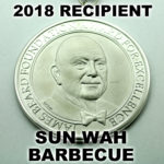 Sun Wah BBQ James Beard Award