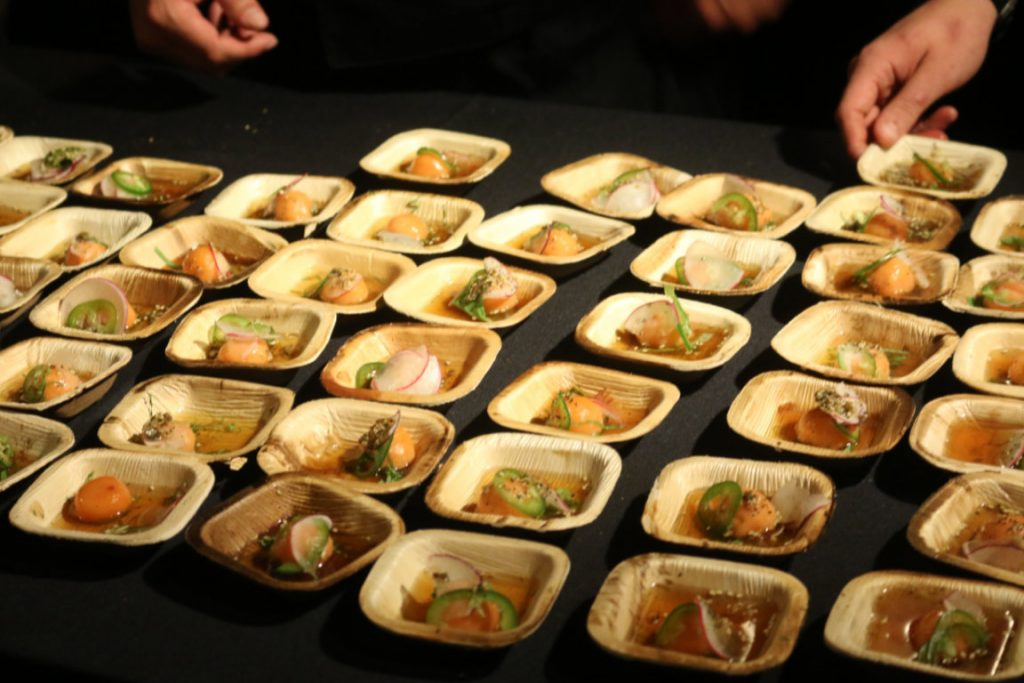 James Beard Gala Delights