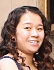 Laura Cheng portrait