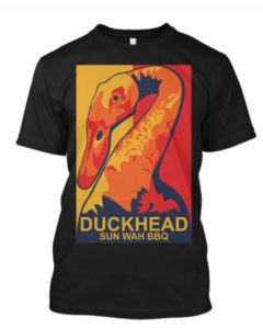 Duckhead Shirt