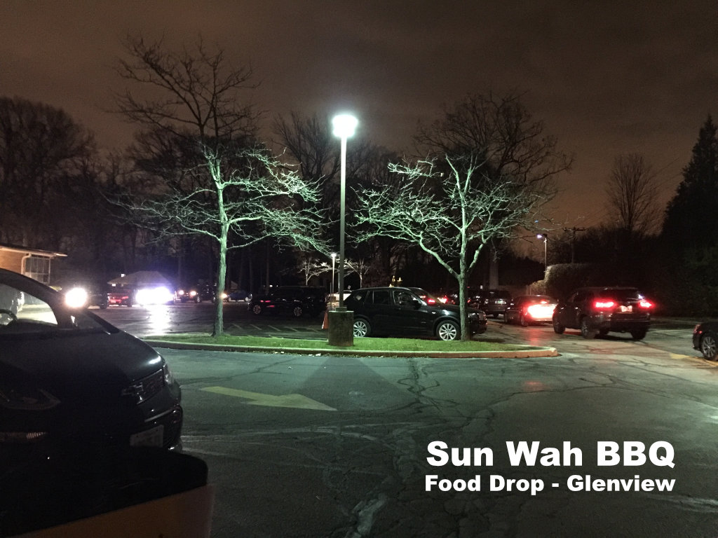 Food Drop in Glenview